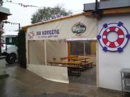 ochrana proti dešti