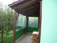 zavětrování verand