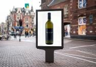reklama do CLV vitrín