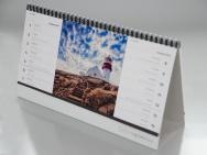 dvoutýdenní kalendáře