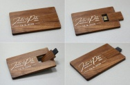 USB disk s potiskem